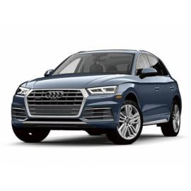 Navegador Multimedia Audi Q5 (8R) marca Navisson.