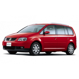 Navegador Multimedia GPS específico para Volkswagen Touran 1ª Gen. Rest. (2005-2010)