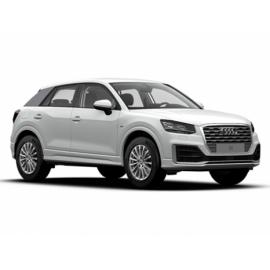 Navegador Multimedia Audi Q2marca Navisson.