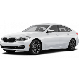 Navegador Multimedia marca BMW Serie 6 Navisson.