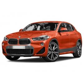Navegador Multimedia marca BMW 2 Navisson.