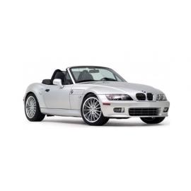 Navegador Multimedia marca BMW Serie Z3 Navisson.