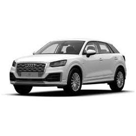 Navegado multimedia Navisson Audi Q2 GA (+2016)