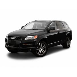 Navegadores Multimedia GPS específicos para Audi Q7 Type 4L (2006-2015)
