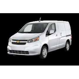 Navegador multimedia Navisson para Chevrolet CITY EXPRESS