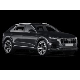 Navegadores Multimedia GPS específicos para Audi Q8