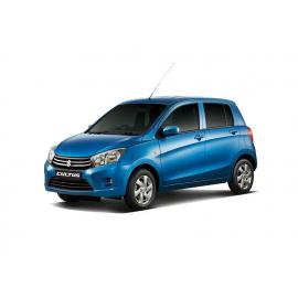 Navegador Multimedia GPS específico para Suzuki CULTUS