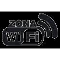AJUSTES--RED DE DATOS MOVILES--ZONA WIFI COMPARTIR INTERNET--