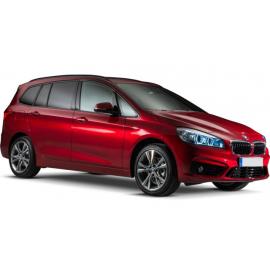 Navegador Multimedia Navisson para BMW serie 2 F22/F23, F45/F46 (+2012)
