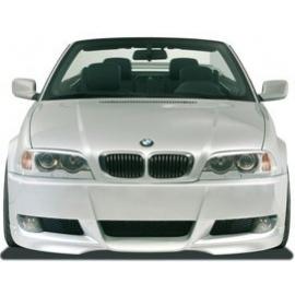 Navegador Multimedia Navisson para BMW serie 3 E46