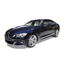 Navegador Navisson especifico para BMW Serie 4 F32/F33/F36 (+2013)