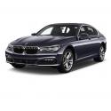 BMW Serie 7 F01/F02/F03/F04 +2009