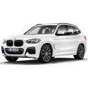 BMW X3 G01 (+2018)
