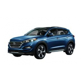 Navegador Multimedia GPS específico para Hyundai Tucson (2016-2019)