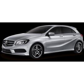 Navegador Multimedia GPS específico para Mercedes Clase A W176 (2012-2015)