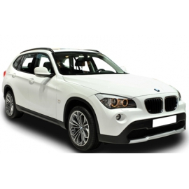 Navegador Multimedia Navisson para BMW X1